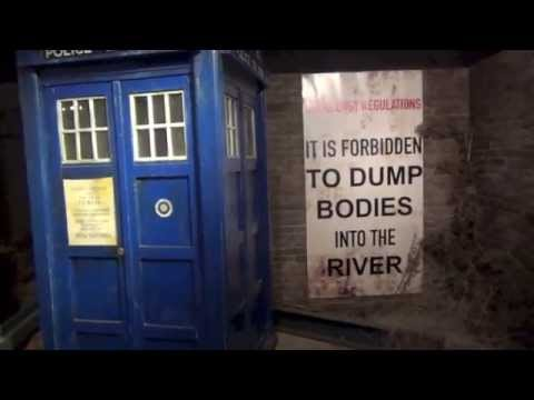 Cardiff Vlog August 2015
