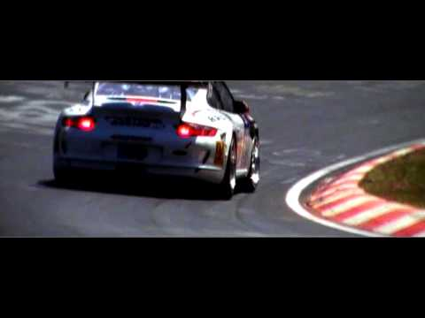 Trailer 24h Rennen Nürburgring 2010