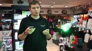 Обзор умной лампочки LIFX