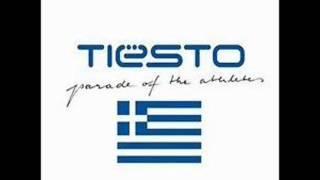 Tiesto Remix - Parade Of The Athletes