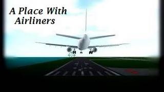 Roblox - Plane Spotting - Ep: 03