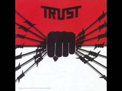 Trust (Fra) - Purgatoire