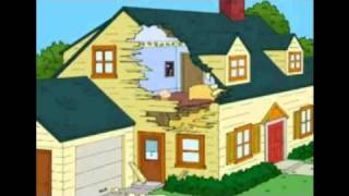 Family Guy - Stewie Doesnt Like Change