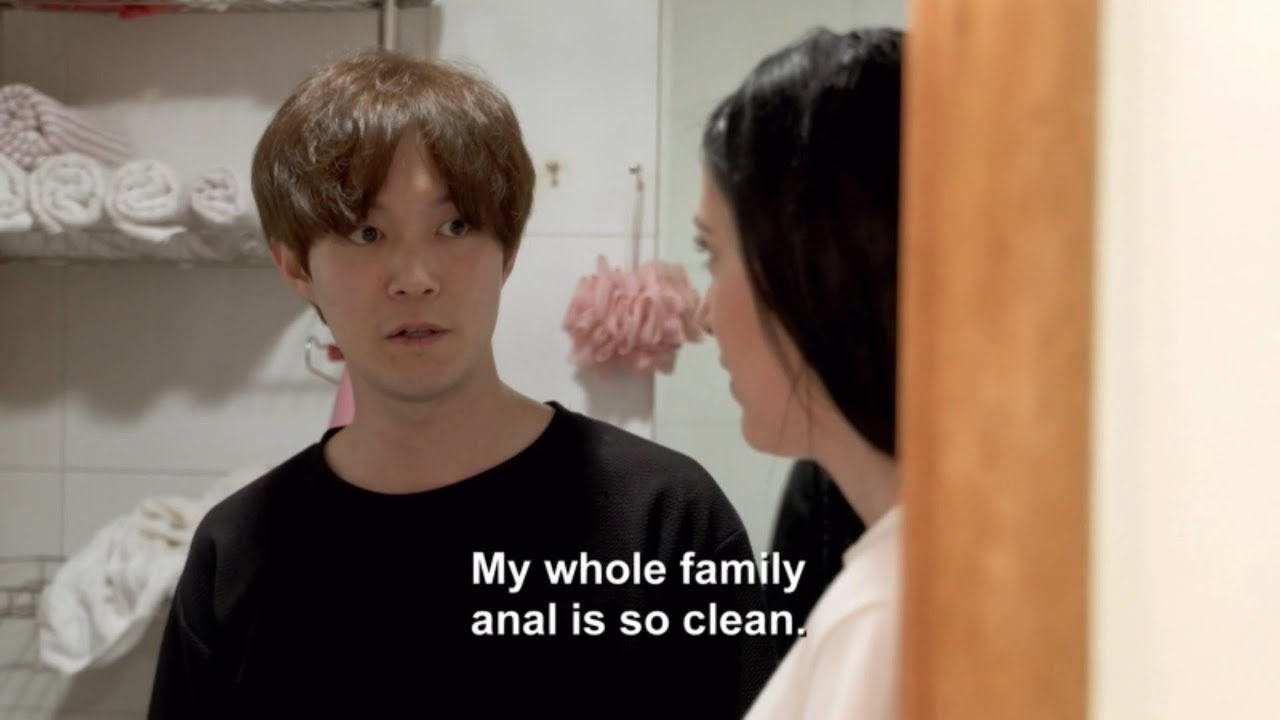 90 Day Fiance The Other Way Jihoon Bathroom Youtube
