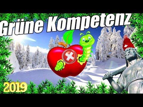 Wahlen Schweiz   Grüne Kompetenz   Kinder an die Macht