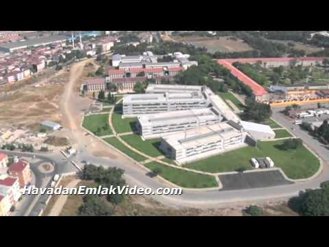Yıldız Teknik Üniversitesi(Davutpaşa Kampüsü 2011)