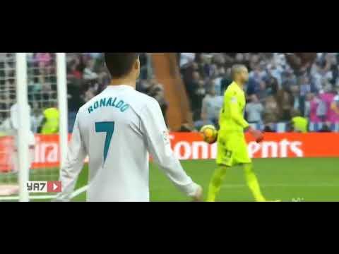 Cristiano Ronaldo burak king--yanıyoruz