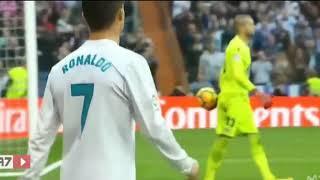 Cristiano Ronaldo burak king--yanıyoruz Video