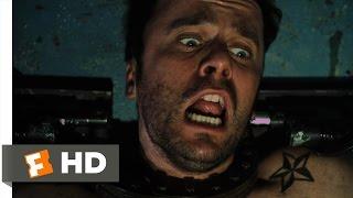 Saw 5 (1/10) Movie CLIP - The Pendulum (2008) HD
