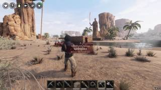Conan Exiles Where To Find Demon Blood