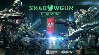 Shadowgun: DeadZone - Universal - HD (Deathmatch) Gameplay Trailer