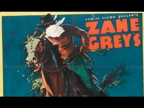 The Mysterious Rider aka Mark of the Avenger (1938) - Full Movie