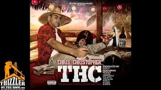 Chris Christopher ft. Berner, Equipto & Michael Marshall - City Mission [Thizzler.com]