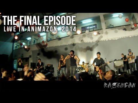 Banda Rasengan - The Final Episode Cover (Live in Animazon 2014)