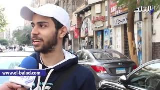بالفيديو.. مواطن عن 'هدى شعراوي': 'ما خدنهاش في المدرسة'