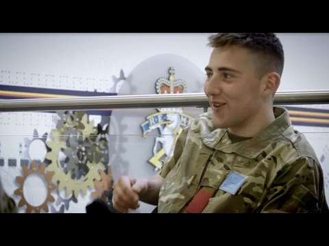 The Royal Electrical & Mechanical Engineers - REME Lifestyle