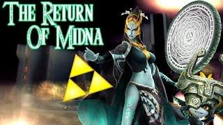 Zelda Theory: Return of Midna