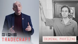 Former FBI Agent Explains Criminal Profiling | Tradecraft | WIRED
