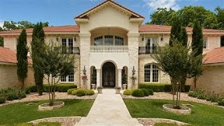 WSJ House of the Week: Texas and Utah Mansions