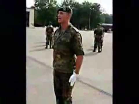Die Deutsche Bundeswehr/german Army/немецкая армия
