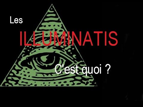 les illuminatis c 39 est quoi youtube. Black Bedroom Furniture Sets. Home Design Ideas