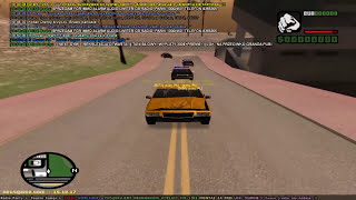 GTA:SA - Net4Game.com - Faceci w Czerni #2