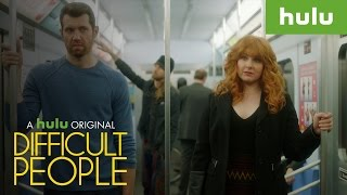 Difficult People Season 2 - Teaser (Official)