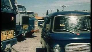 Barkas B1000 1977 DDR(Der B1000 war der typische Kleintransporter der DDR und wurde in zahlreichen Varianten von 1961-1989 produziert (ab 1987 mit Schiebetür). Optimale ..., 2011-01-10T22:56:31.000Z)