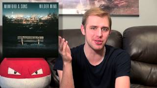 Mumford & Sons - Wilder Mind - Album Review