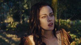 Snow White and the Huntsman 2 Details - Kristen Stewart!