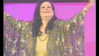 Diva Flora Martirosian - Msho Gorani