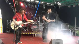 The Bobnics LIVE@wutzrock