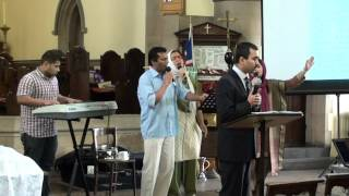 Malayalam Praise & Worship @ Sheffield Church by                                   Kings Choir. Mp3