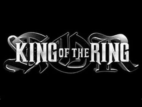 King Of The Ring Part 1 | WWE2K16 Interactive #1