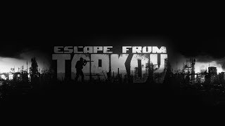 First Gameplay of Escape from Tarkov! TOP NA / EU/ KOREAN Player ON EARTH!
