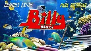 Billy Maní - Éxitos Cumbieros