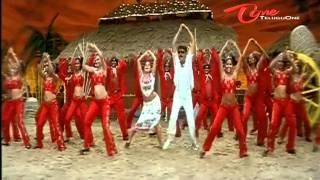 Yamagola Malli Modalaindhi - Aduko Aduko - Srikanth - Venu - Reema Sen - Meera Jasmine