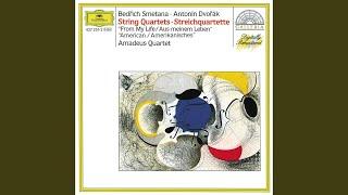 """Smetana: String Quartet No.1 In E Minor """"From My Life"""" - 1. Allegro vivo appassionato"""