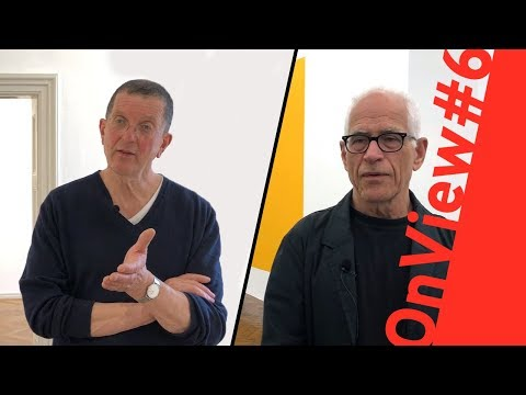 Antony Gormley & Haim Steinbach | Wien/Salzburg | OnView#6