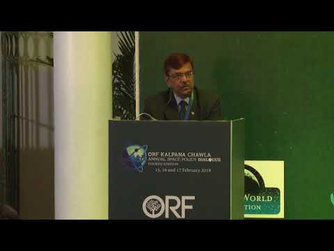 ORF KC 2018 | Special Address by Sunil Gupta, Secretary, Telecom Regulatory Authority of India