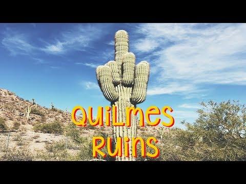 Quilmes Ruins | NorthWestern Argentina