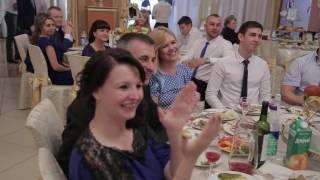 Свадебный конкурс! Ведущий Александр Овсянников