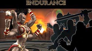 [TAS] Mortal Kombat Armageddon - Sheeva | ENDURANCE (WII) (re-upload)