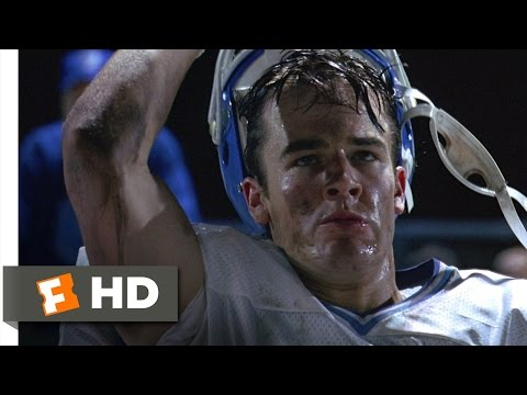 Varsity Blues (5/9) Movie CLIP - Playing Hungover (1999) HD