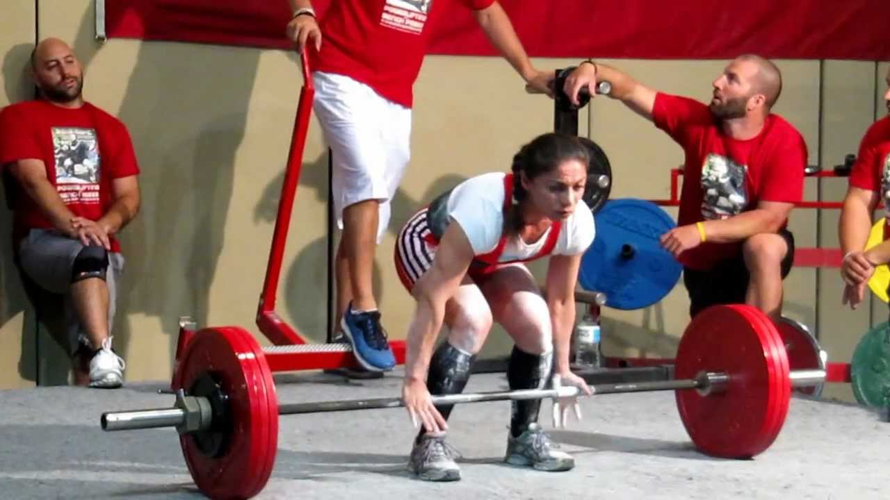 Wo womens bench press records by weight class - Gunel Talybova Weight Class 52 Kg Deadlift 185 Kg World Powerlifting Champoinship Wpc Las Vegas 2012 Youtube