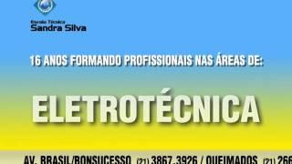 Escola Técnica Sandra Silva 16 ANOS FORMANDO PROFISSIONAIS