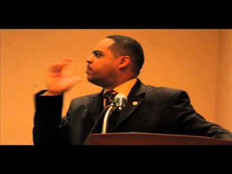 Dr. Wesley Muhammad
