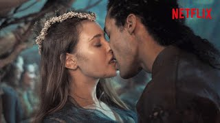 The Nimue and Arthur Love Story  Cursed