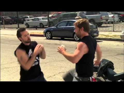 Mac and Country Mac - It's Always Sunny In Philadelphia