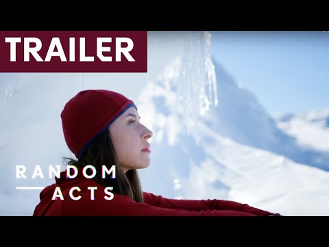 Antarctica: The First Dance | Trailer